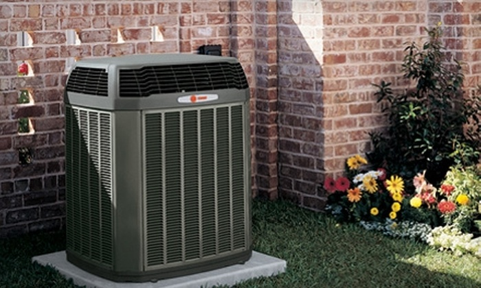 Mastercraft Heating & Cooling - Novi: $39 for Furnace or AC Tune-Up from Mastercraft Heating & Cooling (Up to $89 Value)