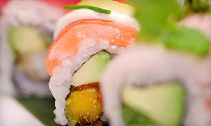 Tatu at Seminole Hard Rock Hotel & Casino Hollywood - Hollywood: Asian Fusion Fare and Drinks at Tatu in the Seminole Hard Rock Hotel & Casino Hollywood. Two Options Available.