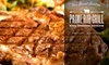 Hereford House - Multiple Locations: $20 for $40 Worth of Fine Dining and Drinks at Hereford House