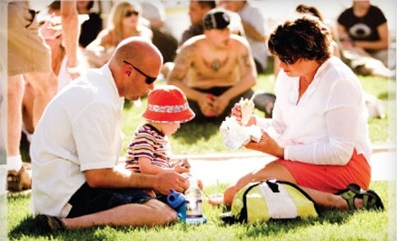 Taste of Fort Collins on Sat., Jun. 11- Sun., Jun.12 - Taste of Fort Collins in Fort Collins