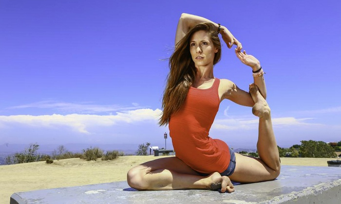 Kore Pilates & Yoga Studio - Wildomar: Fitness Classes at Kore Pilates & Yoga Studio (Up to 70% Off). Four Options Available.