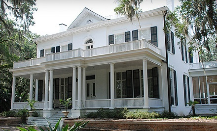 1-Year Individual Membership with 1 Complimentary Guest Pass (a $35 value) - Goodwood Museum and Gardens in Tallahassee