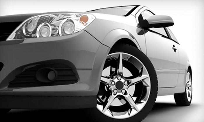 4U2C Mobile Auto Detailing - Buckhead: Interior and Exterior Car Detailing from 4U2C Mobile Auto Detailing