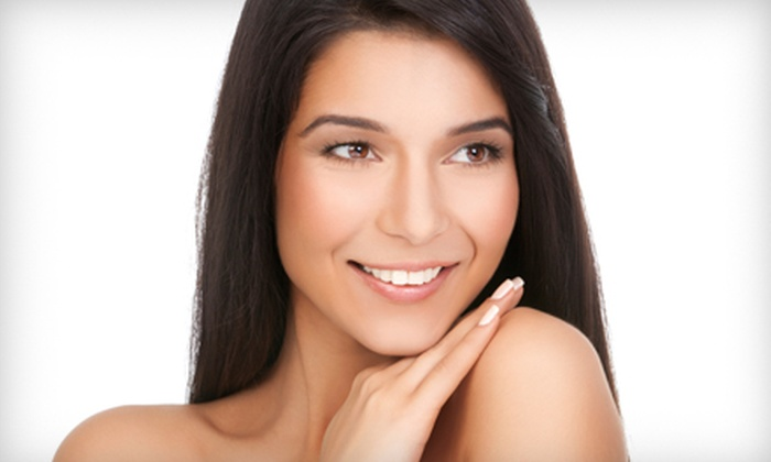 Tri Valley Plastic Surgery - Dublin: $99 for 60-Minute Oxygen Facial at Tri Valley Plastic Surgery in Dublin ($250 Value)