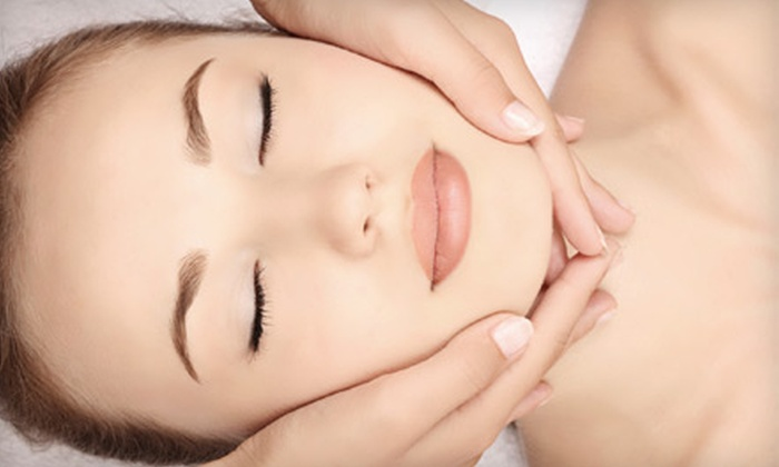 Young Again - Westlake Village: One or Five Be Timeless Facial-Toning Treatments at Young Again in Westlake Village