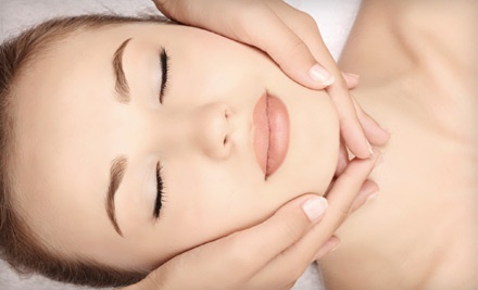 Young Again: One Be Timeless Facial-Toning Treatment (a $150 value) - Young Again in Westlake Village