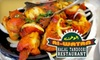 Al Watan Restaurant - Hawthorne: $10 for $20 Worth of Indian and Pakistani Fare at Al Watan Restaurant in Hawthorne