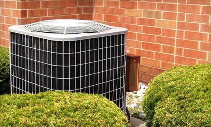 LBA - Armour Hills: $53 for One Air-Conditioner Tune-Up from LBA ($106 Value)