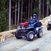 Up to 62% Off ATV Tour in Agassiz