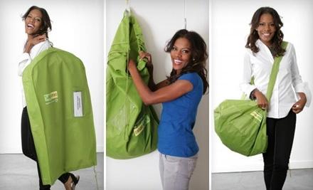 Green Garmento - Green Garmento in