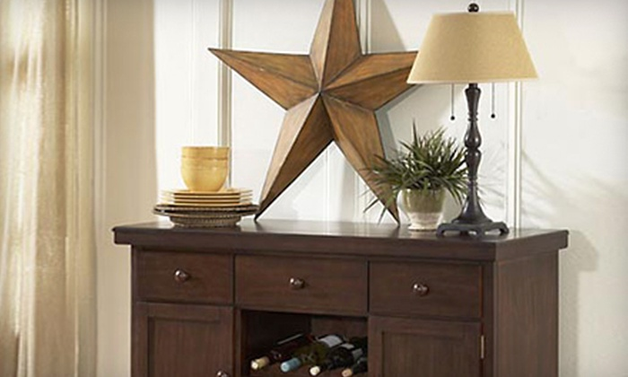 The Store for Furniture & Decor - Denton: $25 for $100 Toward Furniture at The Store for Furniture & Decor in Denton