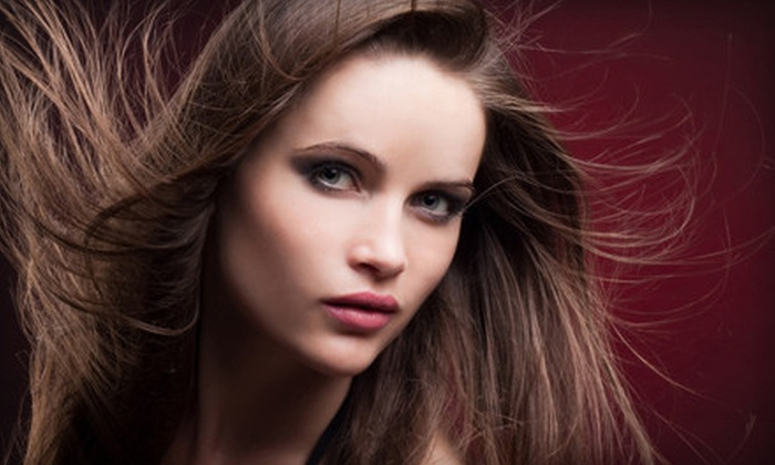 Jason B William Salon - Angleside: $25 Toward Haircuts, Color, and Extensions
