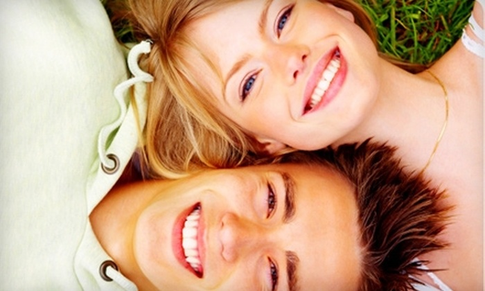 Bull Valley Dentistry - McHenry: $59 for a Dental Cleaning, X-rays, and Exam at Bull Valley Dentistry in McHenry ($375 Value)