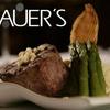 Half Off American Cuisine at Allgauer's