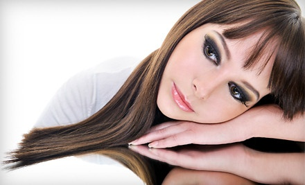 Keratin Hair-Taming System - Peter Alfred Salon in Fairview Park