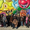 Up to 54% Off Graffiti Walking Tour for 2, 4, or 6