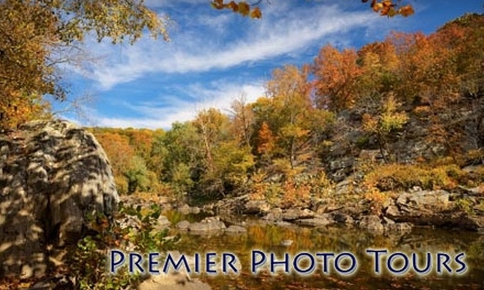 Premier Photo Tours - Multiple Locations: $39 for Half-Day Photo Walk from Premier Photo Tours ($99 Value)
