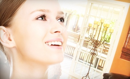 $125 Groupon to Balensis Institute Skin Care & Spa - Balensis Institute Skin Care & Spa in Chula Vista