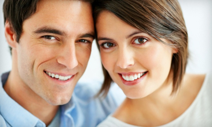 Smile Again Dental - Laguna Hills: $39 for a Dental-Checkup Package at Smile Again Dental in Laguna Hills (Up to $305 Value)