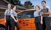 Elite Services: Housecleaning Services for a One-, Two-, or Three-Bedroom Home from Elite Services (Up to 64% Off)