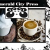 Emerald City Press - OUT OF BUSINESS - Downtown: $15 Worth of Coffee & Tea Drinks at Emerald City Press