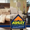 75% Off at Ashley Furniture HomeStore