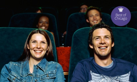 $5 for One Movie Ticket at Star Cinema Grill (Up to $10.50 Value)