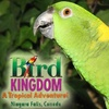 $8 for Ticket to Bird Kingdom