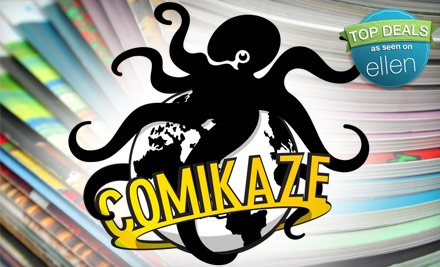 2 Day-Passes and 2 Stan Lee-Memorabilia Raffle Tickets (a $24 value) - Comikaze Expo: the Comic Con of L.A. in Los Angeles