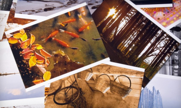 Photo-60 - Lake Ridge: Photo Digitization for 500 or 1,000 Photographs at Photo-60 in Woodbridge (Up to 62% Off)