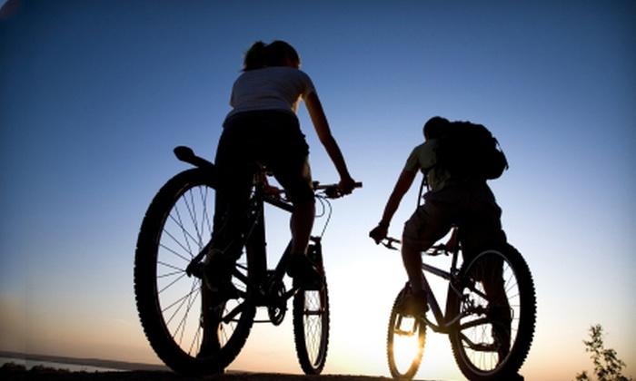 Western Bikeworks - Northwest District: $25 for $50 Toward Bike Merchandise at Western Bikeworks