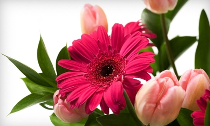Mormile Florists iNC. - Rockville Centre: $25 for $50 Worth of Flowers at Mormile Florist Inc. in Rockville Centre