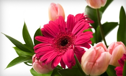 $50 Groupon to Mormile Florists - Mormile Florists iNC. in Rockville Centre
