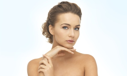 One or Two Fractional CO2 Laser Skin-Resurfacing Treatments at Skintology Skin and Laser Center (Up to 78% Off)