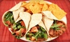 Caliente Mexican Restaurant OOB - Downtown,Riverview: $15 for $30 Worth of Mexican Fare at Caliente Mexican Restaurant in Des Plaines