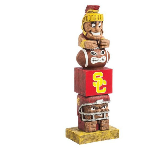Up To 26 Off On Ncaa Indoor And Outdoor Totem Groupon Goods