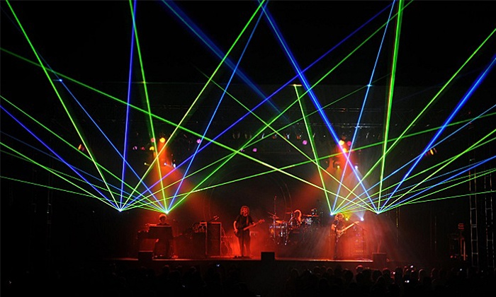 The Machine - Newport Yachting Center: The Machine Performs Pink Floyd at Newport Yachting Center on Friday, July 25, at 7 p.m. (Up to 47% Off)