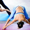 Up to 63% Off at V Power Yoga