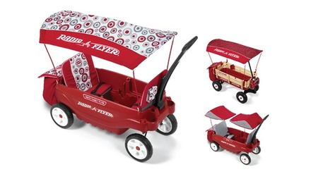 Custom Build-A-Balance Bike, Build-A-Scooter, Build-A-Wagon or Build-A-Trike by Radio Flyer (Up to 42% Off)