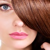 Up to 66% Off Organic Hair Services