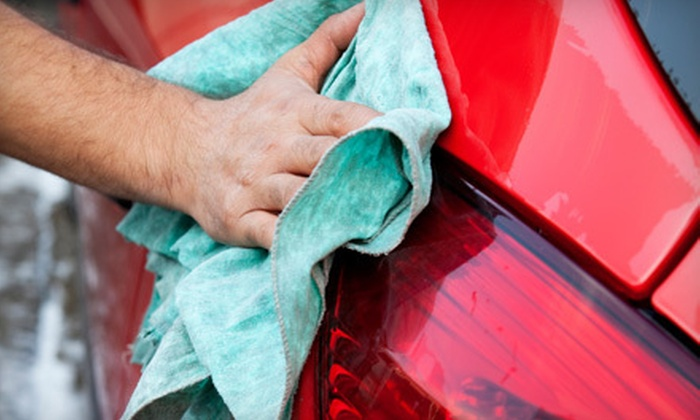 Portola Auto Detail - San Jose: $99 for Full Onsite Auto Detail from Portola Auto Detail ($200 Value)