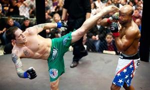 XFO 57: XFO 57 MMA Event on Saturday, November 21, at 6 p.m.