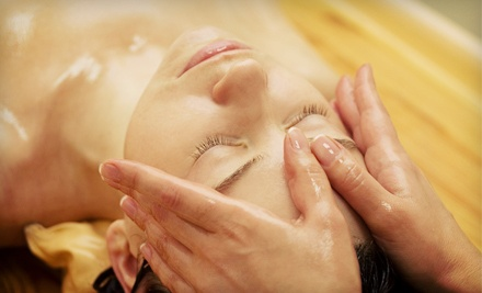 Ayurvedic Consultation or Facial with Body Treatment at Santhigram Wellness Kerala Ayurveda Center (Up to 62% Off)