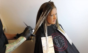 Shawnes mane attraction: Up to 53% Off Haircut, balayage color, Locks  at Shawnes mane attraction