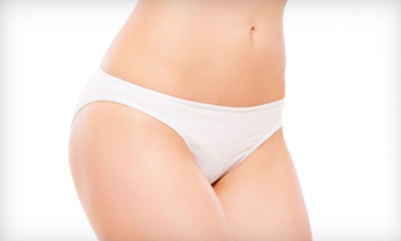 Two or Four Laser Cellulite Treatments and Lymphatic Massages at Palm Beach Medical (84% Off)