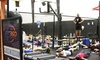 Jungle Gym - Deer Park: Six Weeks of Fitness and Conditioning Classes at Jungle Gym (65% Off)