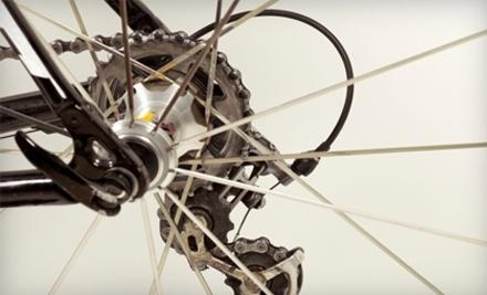 Trek Bicycle Store - Trek Bicycle Store in Arnold