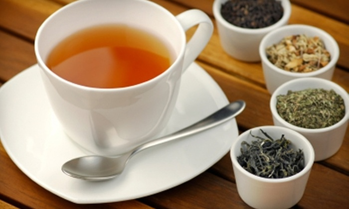 Spice Merchants - Saugatuck: $10 for $20 Worth of Spices, Blends, and Teas at Spice Merchants in Saugatuck