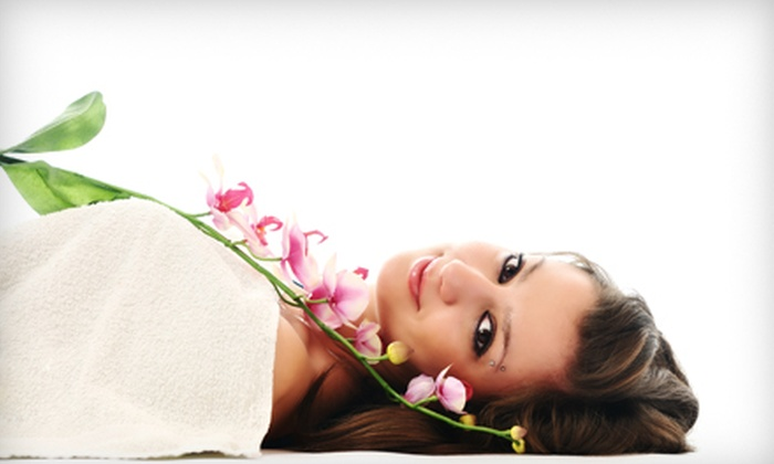 Slidell Natural Wellness Center - Slidell: Spa Day for One or Two at Slidell Natural Wellness Center (Up to 51% Off)