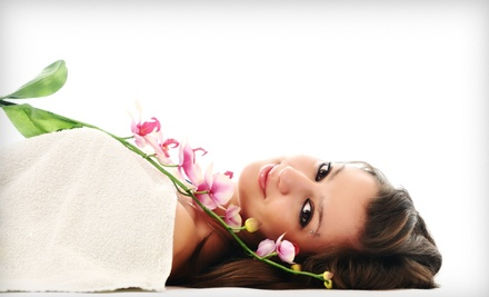 Holiday Hug4One Spa Package (a $280 value) - Slidell Natural Wellness Center in Slidell
